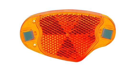 Busch + Müller 309M Niro Refleks Orange